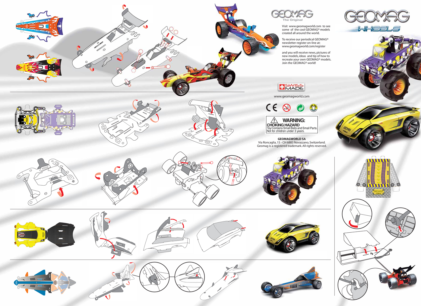 Geomag WHEELS folding instructions - Page 2.jpg